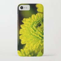lime iPhone & iPod Cases featuring Lime by Nicole Stamsek