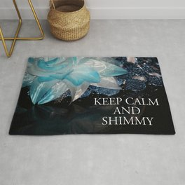 Belly dance quotes Rug