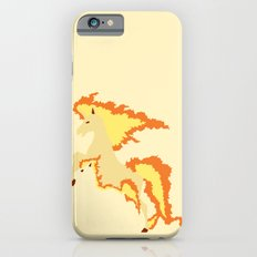 Pocket monster 77 and 78 Slim Case iPhone 6s