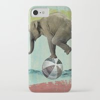 balance iPhone & iPod Cases featuring Balance by Vin Zzep