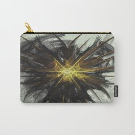 Idealism of Pain Carry-All Pouch
