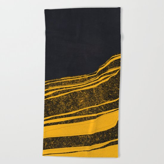Catalpa Beach Towel