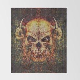 Reborn Throw Blanket