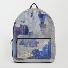 North Gold Backpack