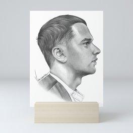 Adam Anderson Mini Art Print