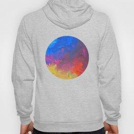 Dreamer Abstract Dot Hoody