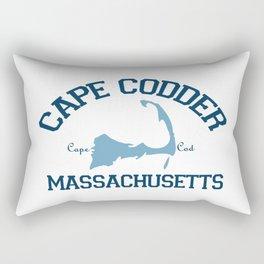 Cape Cod, Massachusetts Rectangular Pillow