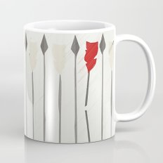 Broken Arrow Mug