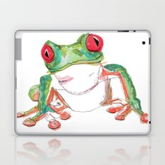 Froglet Laptop & iPad Skin