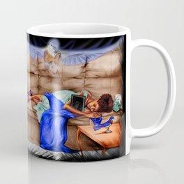 MOMMIE'S BABY Coffee Mug