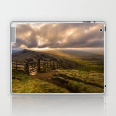 Hope Valley Laptop & iPad Skin