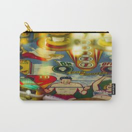 Pinball God Carry-All Pouch