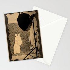楽屋 Stationery Cards