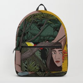 Nature Backpack
