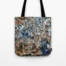 Blessing In the Storm Tote Bag
