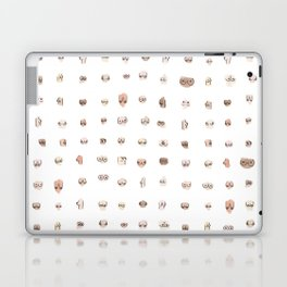 boobs Laptop & iPad Skin