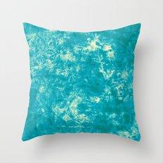 395 Throw Pillow