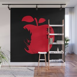 Deadly Addiction Wall Mural