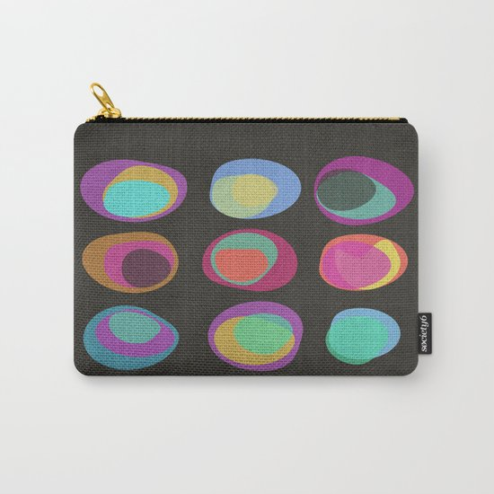 Points of View Carry-All Pouch