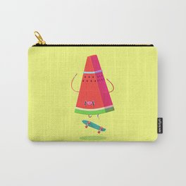 Lords of Foodtown Carry-All Pouch