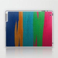Linear Abstraction Laptop & iPad Skin