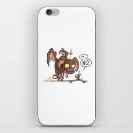 Um... NO V2 iPhone Skin
