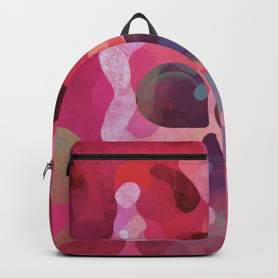 Drops of Passion Backpack