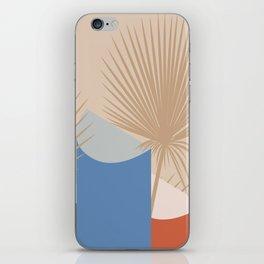 Tropical Breeze 02 iPhone Skin