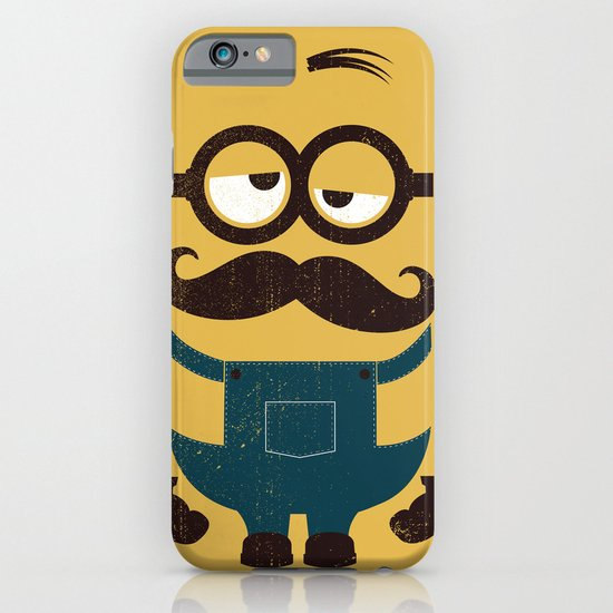 GENTLEMEN iPhone & iPod Case
