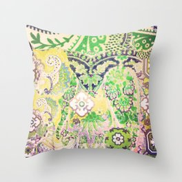 Mearot Throw Pillow