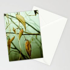 Entangled Lives Stationery Cards