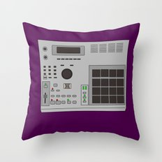 Mpc 2000 Throw Pillow