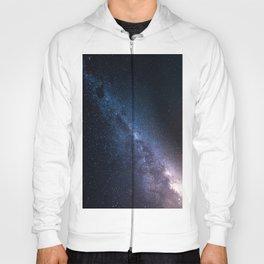 Sharp Milky Way Hoody