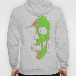 Skull - Neon Hoody