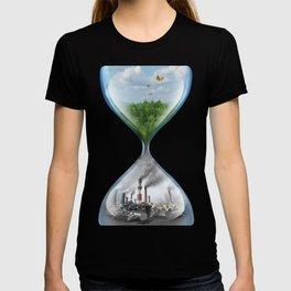Climate Change Environmental Global Warming T-shirt