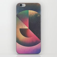1rwwwnd iPhone & iPod Skin
