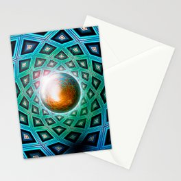 Nucleus Stationery Cards