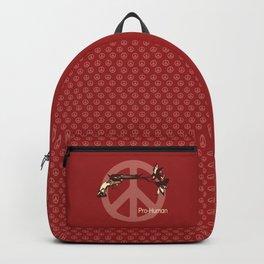 Pro Human Backpack