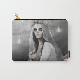 bride of the Death Carry-All Pouch