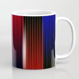 Carlos Cruz-Diez Fanfic Coffee Mug