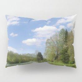Impression Lake Pillow Sham