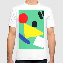 The Balancing Act T-shirt