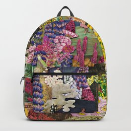 In the Shadow of a Fairytale Backpack