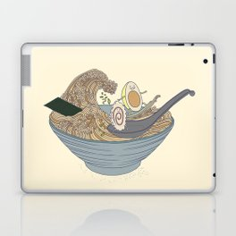 THE GREAT SLURP Laptop & iPad Skin