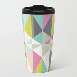 Harlequin Travel Mug
