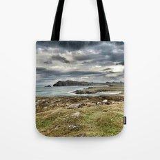 Ireland Calls Tote Bag