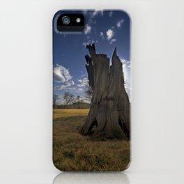 Ent iPhone Case