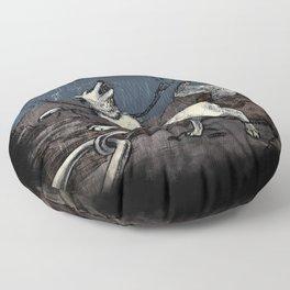 Fenrir Floor Pillow