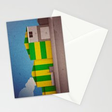 Breaking Bad - Hazard Pay Stationery Cards