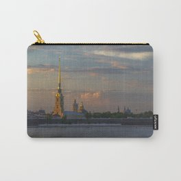 Peter Paul Fortress Carry-All Pouch
